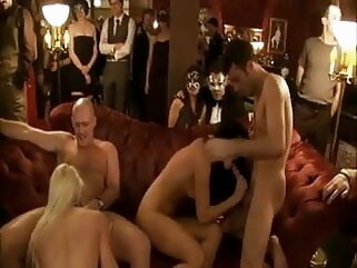 swingers group sex The Swing Party Movie